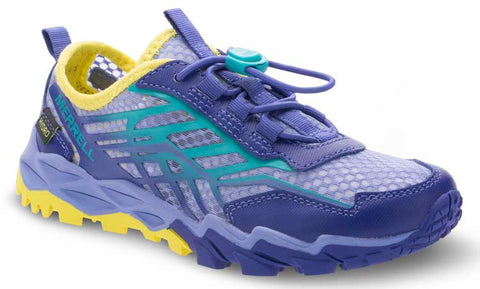 Merrell Girls Hydro Run Sneaker