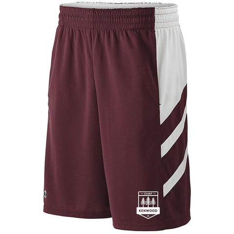Camp Kenwood Micromesh Athletic Shorts with Pockets