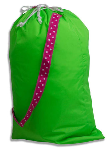 Mint Laundry Bag|12613