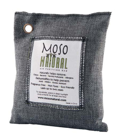 Moso Natural Air Purifying Bag|1030