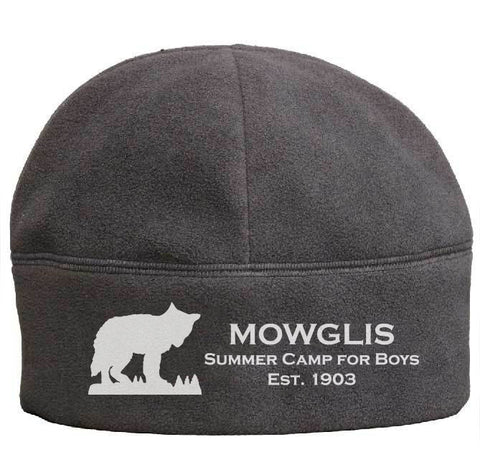 Camp Mowglis Uniform Beanie