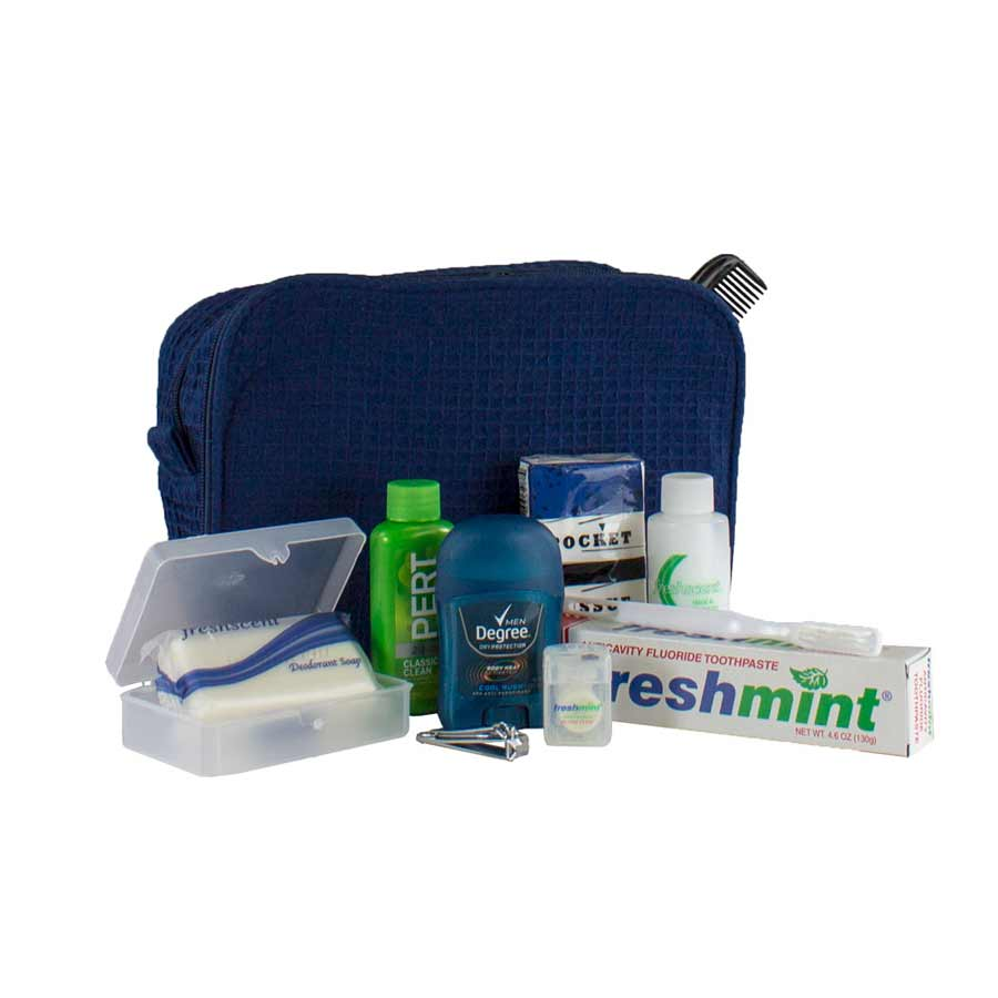 Boys Toiletry Kit