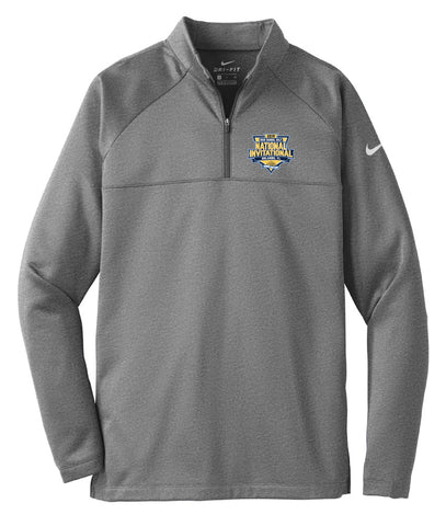 NHSGA Nike Fleece 1/2 Zip