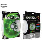 Nite Ize FlashFlight Light Up Flying Disc