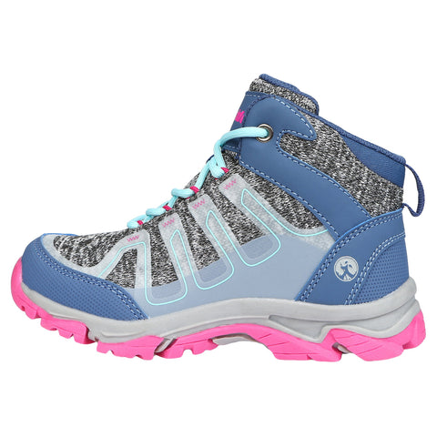 Northside Gamma Mid Hiking Boots For Girls