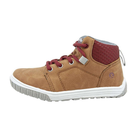 Northside Parker Trail Kid's Suede Hiker|319132K221-2|319132K221-3