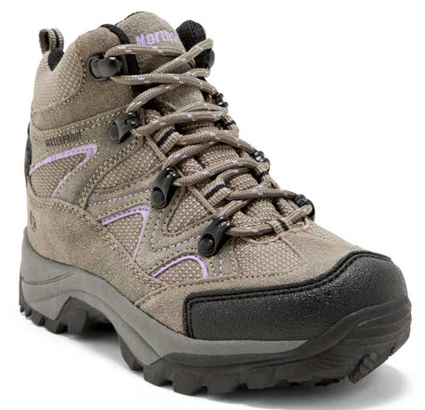 Northside Snohomish Jr. Kids Waterproof Hiking Boot|12466|12467|12468|12469|12470|12471|12472|12473
