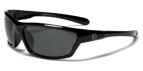 Nitrogen Polarized Men's Sunglasses|NT7032PZBLK