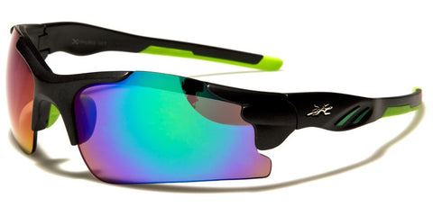 X-Loop Wrap Around Men's Sunglasses|XL36245