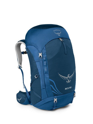 Osprey Ace 50 Night Sky Blue Backpack|038250-604-1