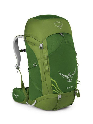 Osprey Ace 75 Ivy Green Backpack|038275-708-1