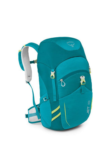 Osprey Jet 18 Backpack|038218-605-1