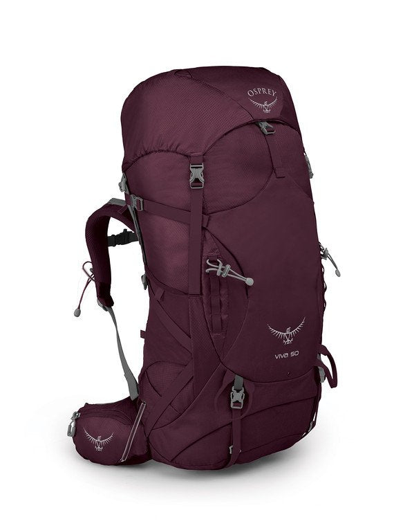 Osprey Viva 50 Backpack