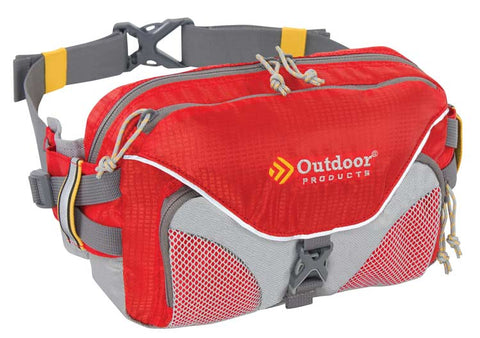 Outdoor Products Roadrunner Waist Pack|10479