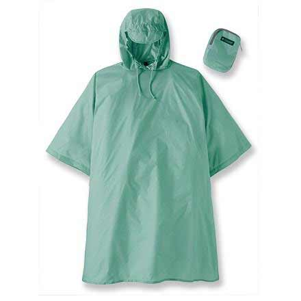 Outdoor Products Womens Multi-Purpose Poncho