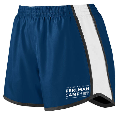 Perlman Camp Running Shorts