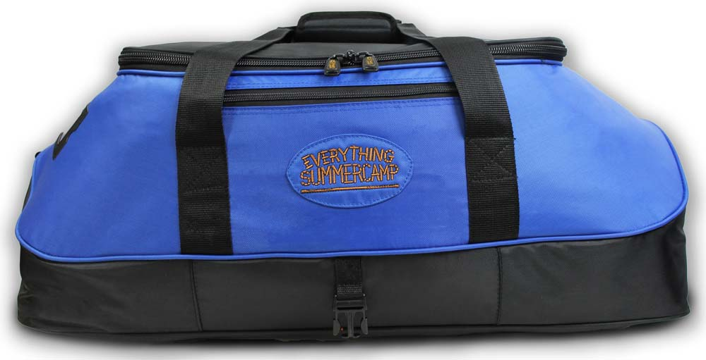 Piggy Back Duffel Bag