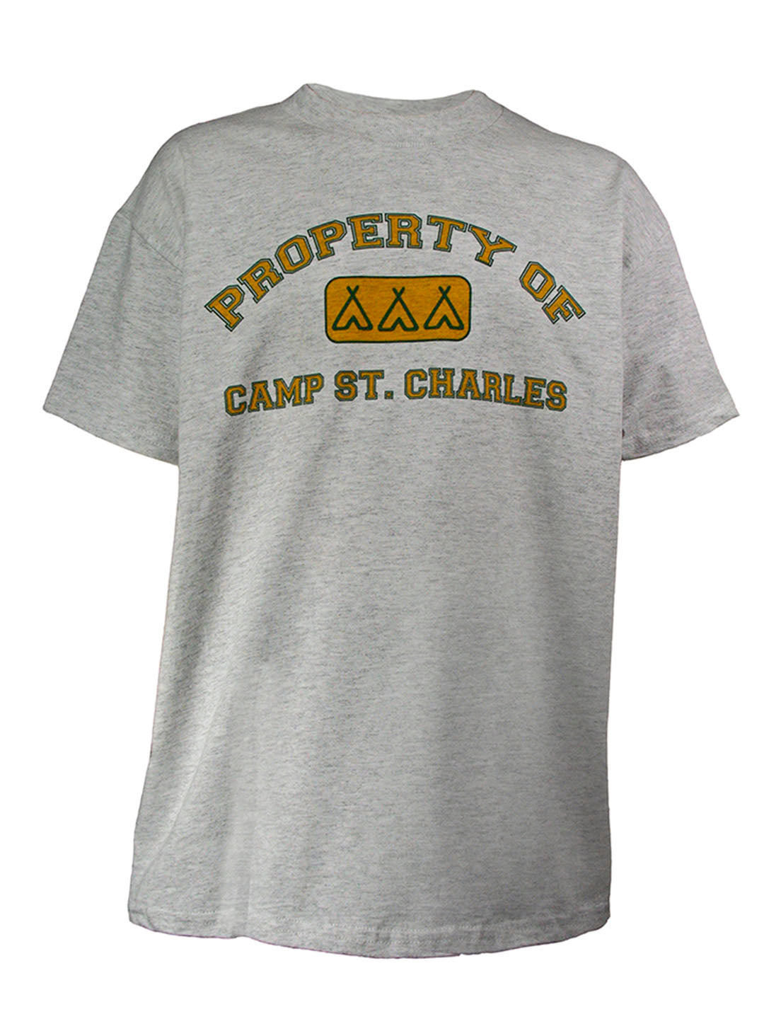 Property of Camp St. Charles T-Shirt
