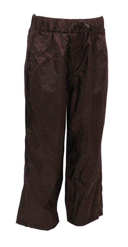 Red Ledge Youth Thunderlight Rain Pant