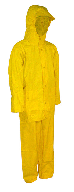 Red Ledge Youth Rain Stopper Rainsuit