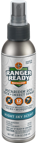 Ranger Ready Repellent|70380