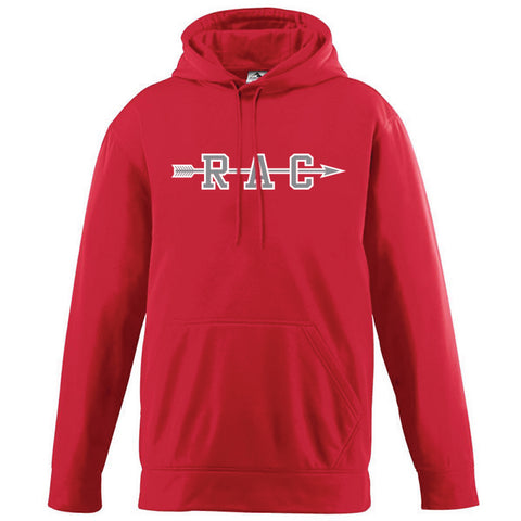 Red Arrow Camp Performance Hoodie|70105|70106|70107|70108|70109|70110|70111