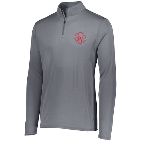 Red Arrow Camp Quarter Zip Performance Pullover|70133|70134|70135|70136|70137|70138|70139
