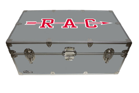 Red Arrow Camp Happy Camper Trunk|70161