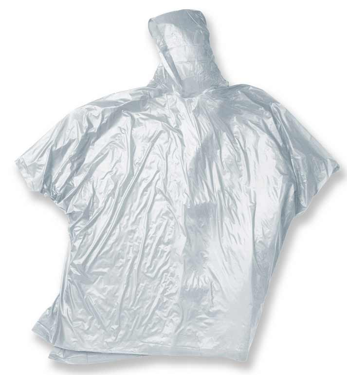 Red Ledge Youth Poncho