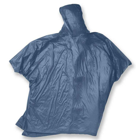 Red Ledge Adult Pro Rainer Vinyl Ponchos|1667
