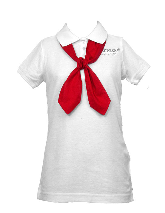 Rockbrook Camp Uniform Tie