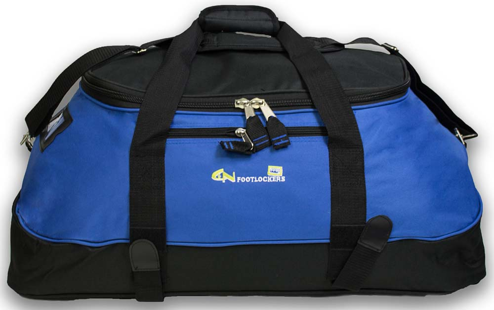 Snap-On Duffel Bag
