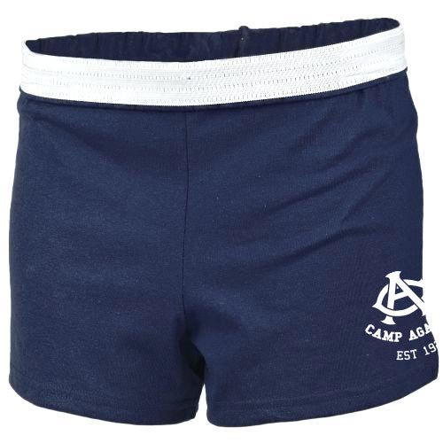 Camp Agawak Soffe Shorts