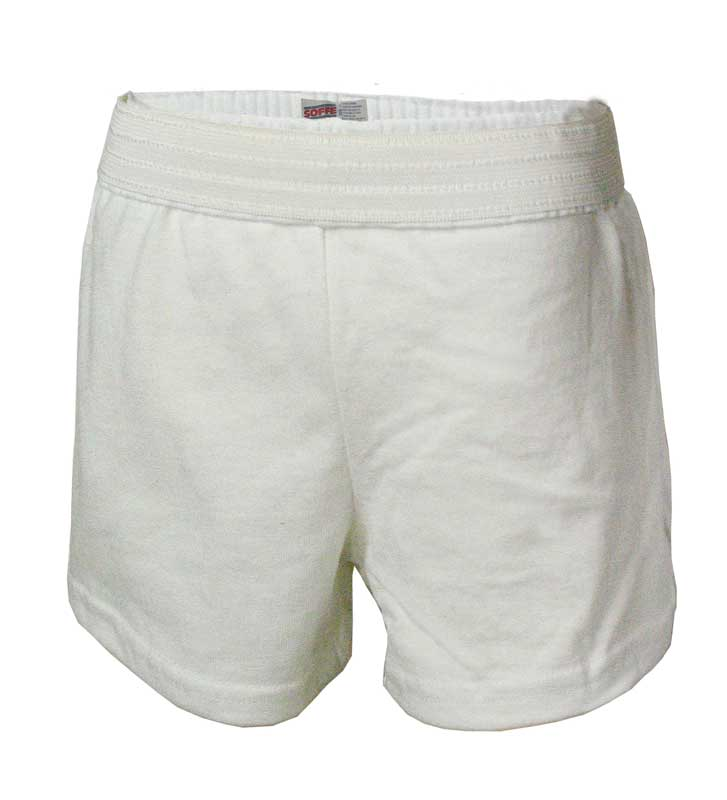 Soffe Shorts for Camp Merrie-Woode