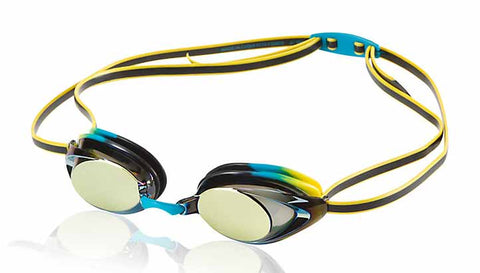 Speedo Jr. Vanquisher 2.0 Mirrored Goggle|14727