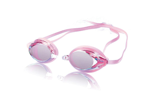 Speedo Vanquisher Mirrored Goggle-Women's|4917