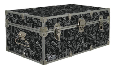 Designer Trunk - Gamer - 32x18x13.5