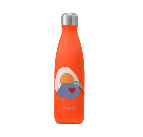 S'well 17oz Stainless Steel Vacuum Insulated Water Bottle|06180