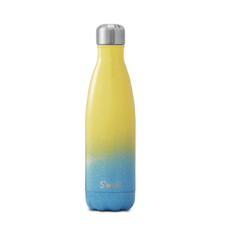 S Well 17oz Stainless Steel Vacuum Insulated Water Bottle