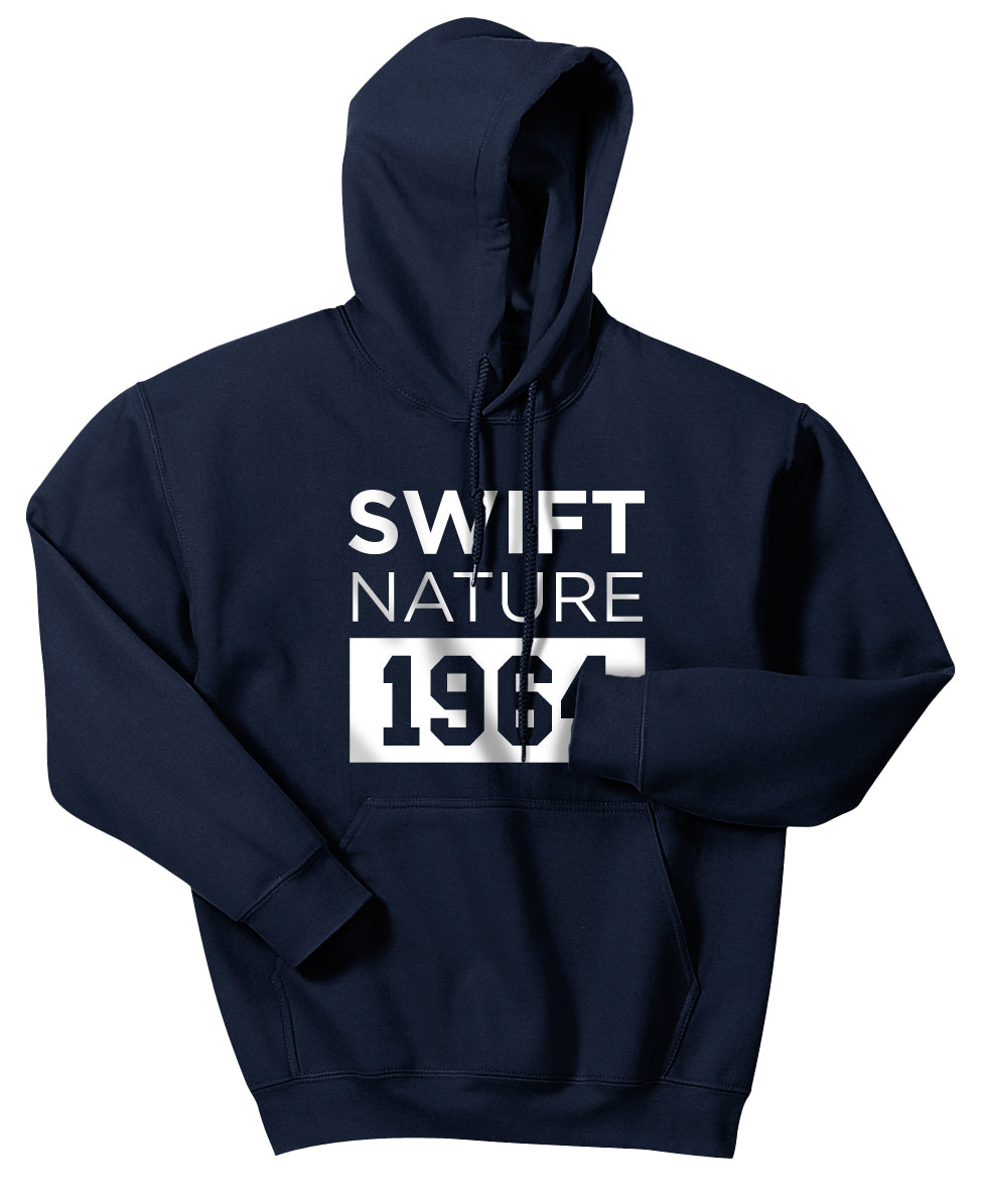 Swift Nature Camp Hoodie
