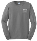 Swift Nature Camp Long Sleeve Tee