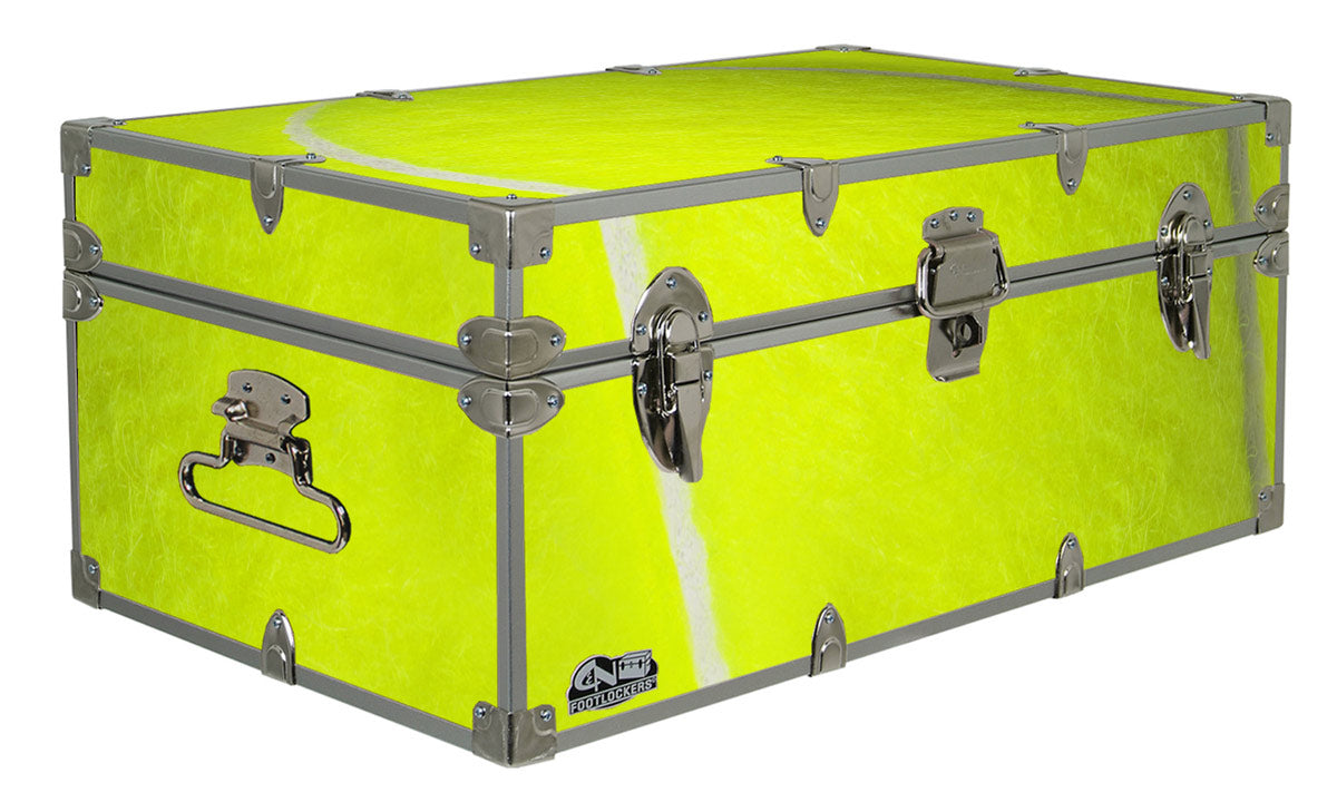 Designer Trunk - Tennis - 32x18x13.5""