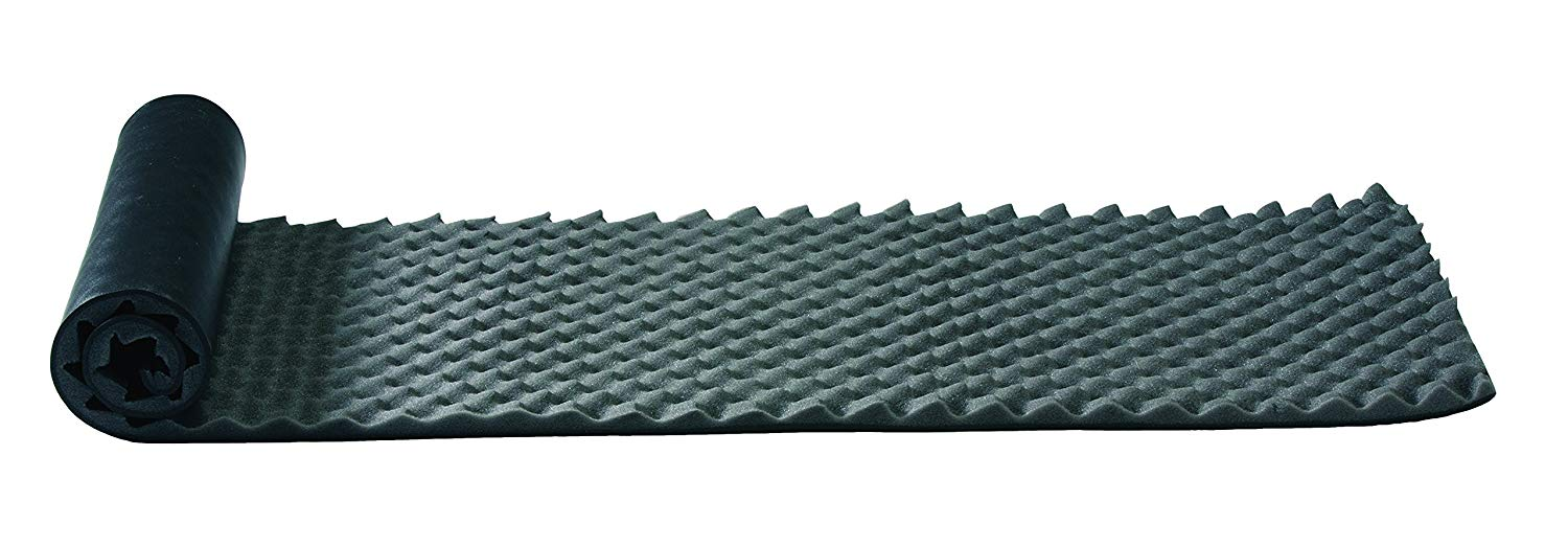 Texsport Dual Foam Sleeping Pad