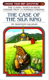 Choose Your Own Adventure-14 - The Case of the Silk King