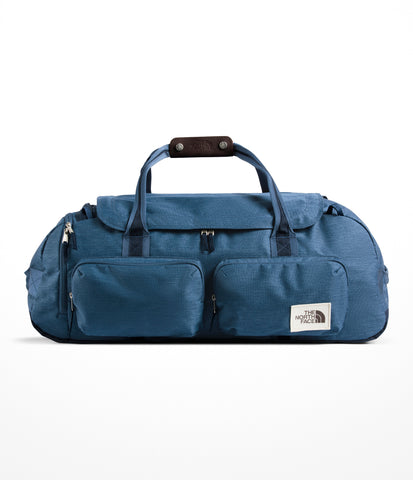 The North Face Berkeley Duffel - Large| NF0A3KWGBV7