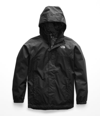 3fab07c48 The North Face Resolve Reflective Jacket - Boys