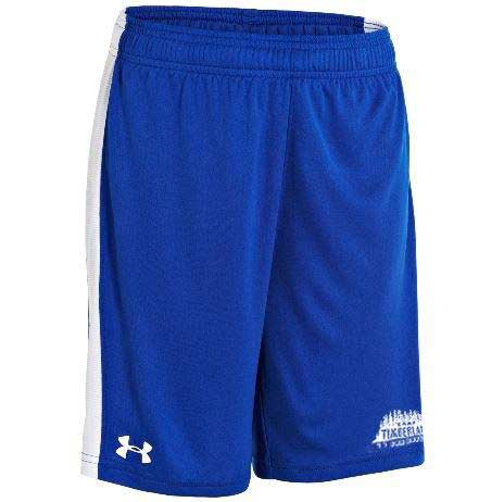Camp Timberlane Under Armour Shorts
