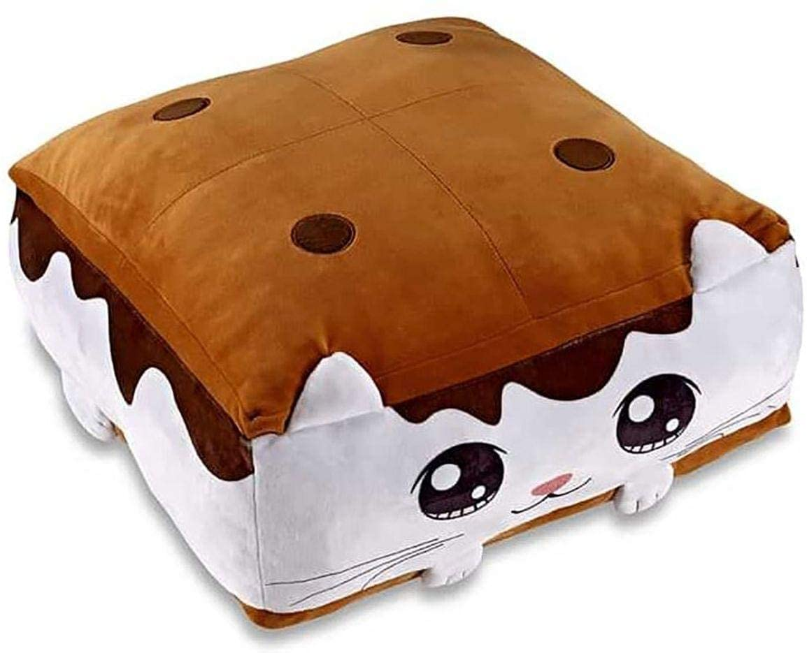 Top Trenz S'mores Scented Pillow
