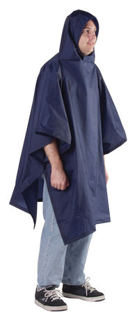 Outdoor Products Adult Poncho|9191