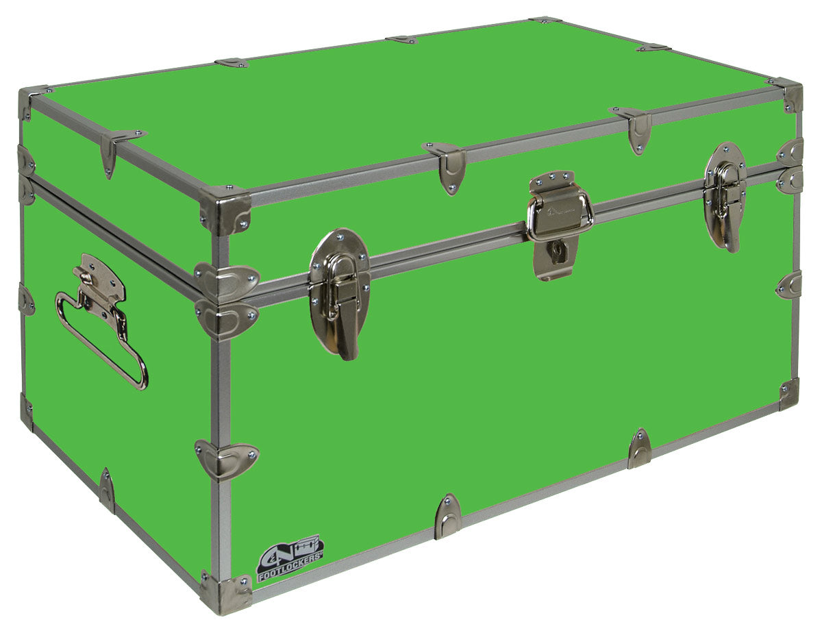 UnderGrad Footlocker Trunk 32x18x16.5""